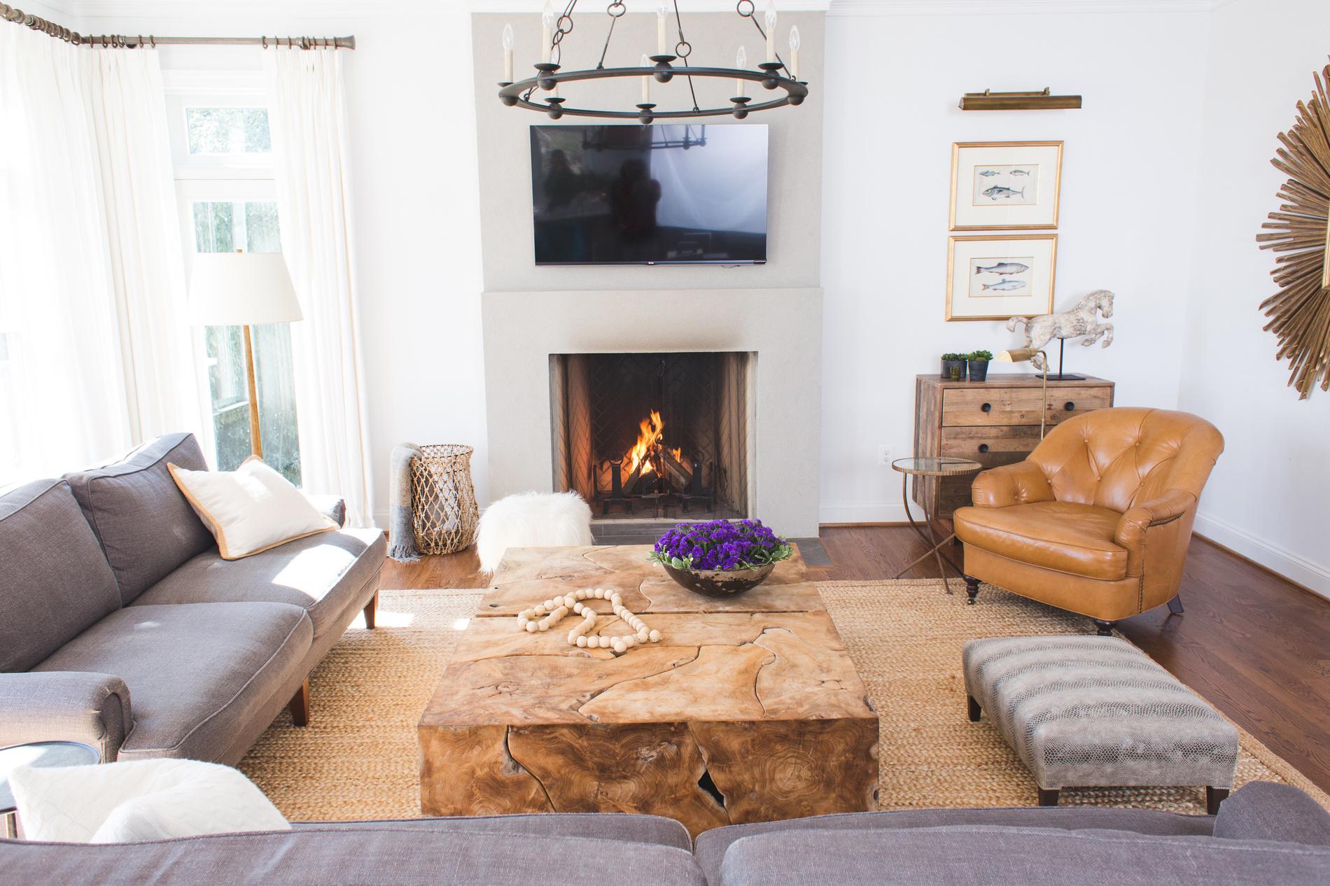 e Design - Liz Mearns - Tree House