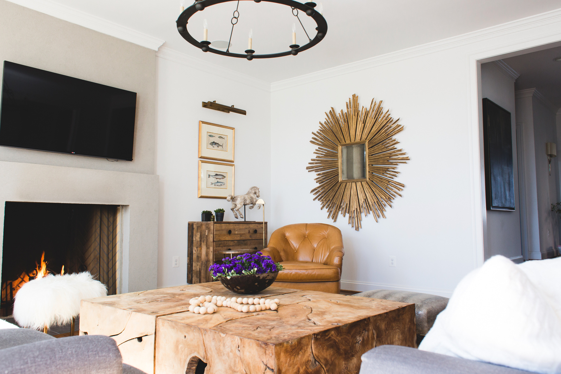 Imagine Design - Liz Mearns - Tree House